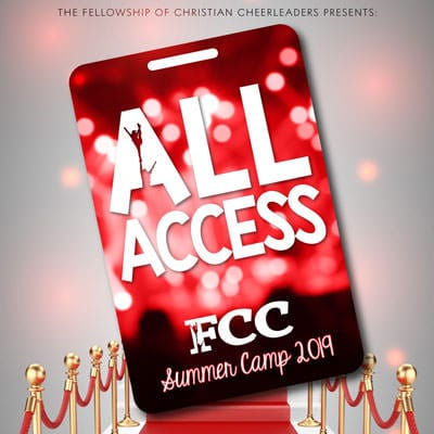FCC Camp Logo